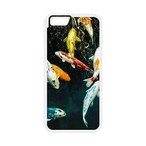 Fish CUSTOM Phone Case Iphone 5/5S
