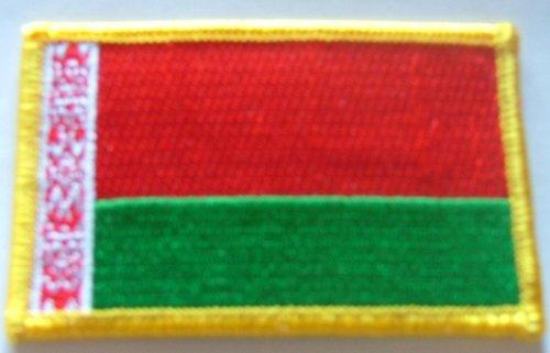 Yantec Patch Belarus Flaggenaufn/äher