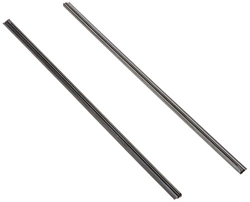 "Anco 19-16 AeroVantage Metal Wiper Refill, 16"" - Set of 2 ()"