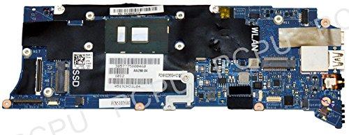 15465 Dell XPS 13 9350 Laptop Motherboard 4GB w/ Intel i7-6500U 2.5GHz CPU