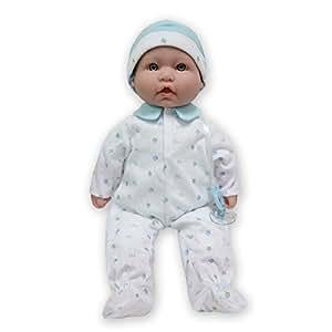 Amazon Com Jc Toys La Baby 16 Inch Washable Soft Body
