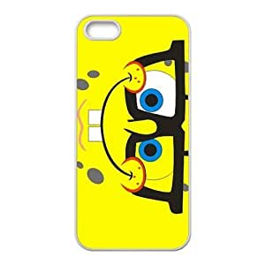 RMGT Cute Ponge Bob Squarepants Design Best Seller High Quality Phone Case For Iphone 6 plus 5.5