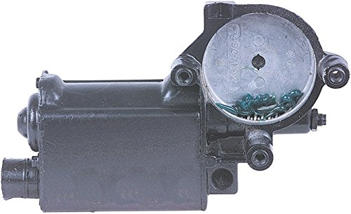 (Cardone 42-11 Remanufactured Domestic Window Lift Motor)