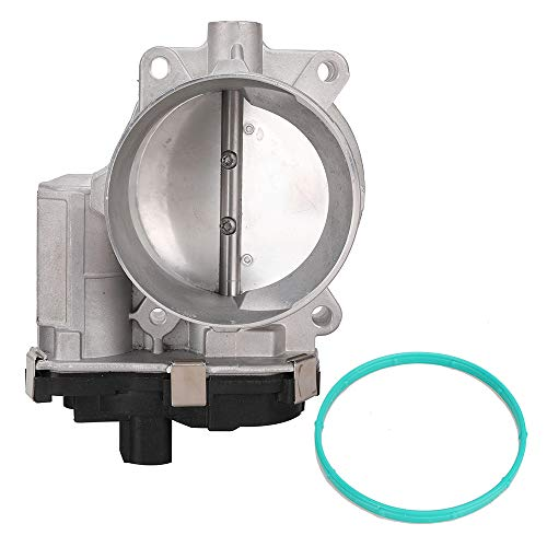 Fuel Injection Throttle Body Assembly Standard  Throttle Body Assembly for Cadillac EscaladeGMC Yukon Chevy 12572658 S20008