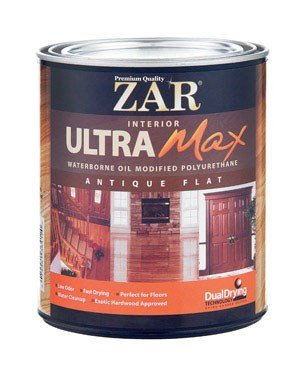 ZAR 36412 Antique Flat Ultra Max Oil Modified - Oil Poly