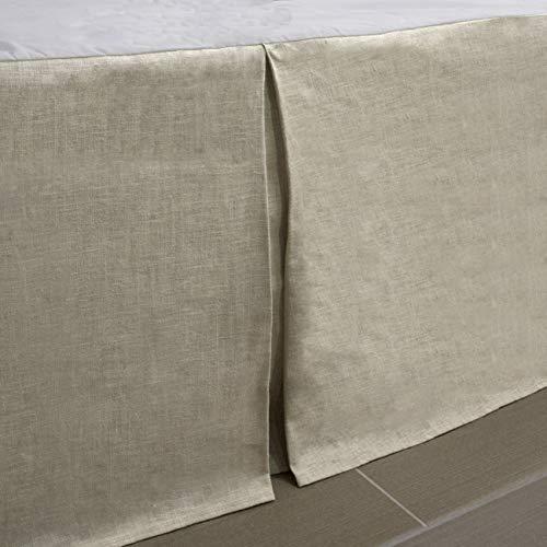 Thread and Weave Aberdeen Bedskirt (Queen)