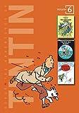 The Adventures of Tintin: Volume 6 (3 Original Classics in 1)