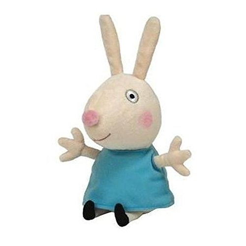 Ty Beanie - Rebecca Rabbit BabyCentre 46140 B001RMLVH6