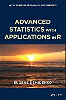Advanced Statistics with Applications in R Front Cover