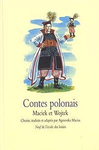 "Afficher ""Maciek et Wojtek"""