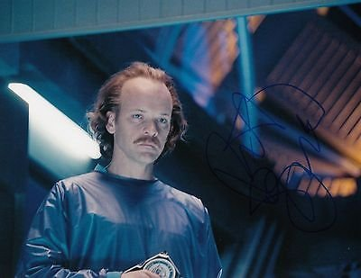 Peter Sarsgaard signed Green Lantern movie 8x10 photo