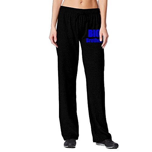 BakeOnion Women's Big Brother.PNG Running Sweatpants L - Capri Mens Macy's Pants