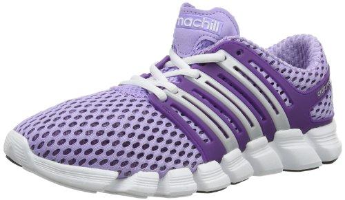 adidas Crazycool D66549 Damen Laufschuhe Violett (Glow Purple S14 / Pearl Met. S14 / Tribe Purple S14)
