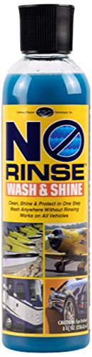 Optimum (NR2010C) No Rinse Wash & Shine - 8