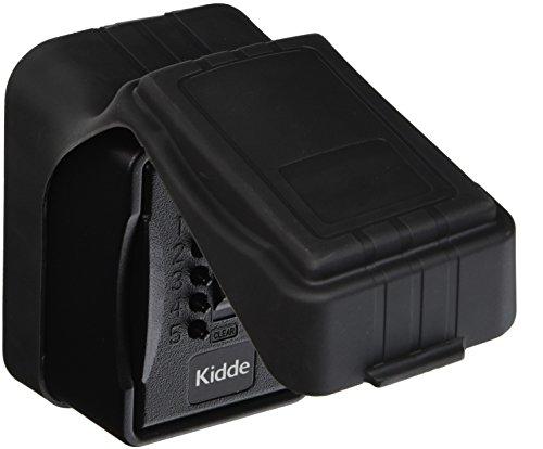 kidde-accesspoint-001267-keysafe-pro-multiple-key-pushbutton-with-cover-black