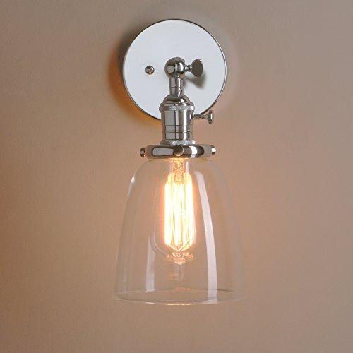 Loft Vintage Wall Light Dia 5.6\