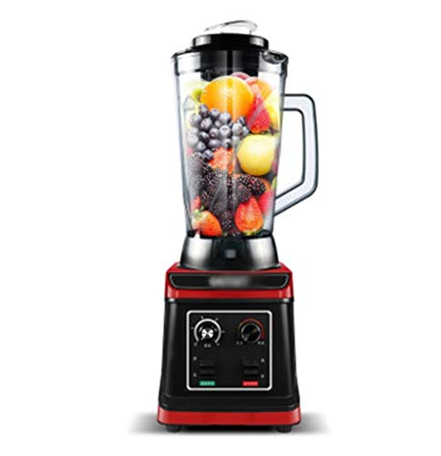 (HATHOR-23 - juicer Juicer Smoothie Machine Large Horse Crusher Juicer Household Automatic Juicer Broken Machine Food Mixer)