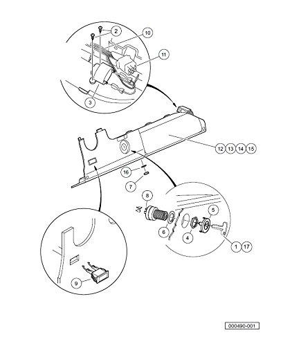 Amazon Com Starter Switchgolf Cart Ignition Switch Club Car