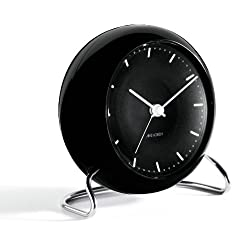 AJ City Hall Alarm Clock