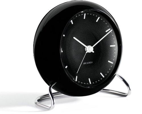 AJ City Hall Alarm Clock by Rosendahl