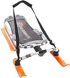 Yukon Charlies Pro Hammerhead XLD Sled - Best for Speed
