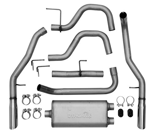 04 f150 exhaust system - 1