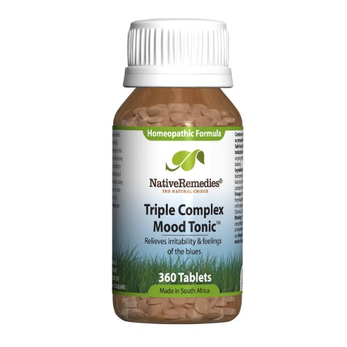 Native-Remedies-Triple-Complex-Mood-Tonic-Tablets-360-Count-Bottle