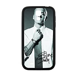 Handsome man Cell Phone Case for Samsung Galaxy S4 by Maris's Diary