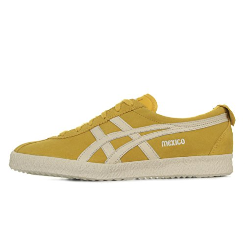 Mexico Delegation Adulto Tiger Zapatillas Unisex Amarillo Onitsuka q8EwC55