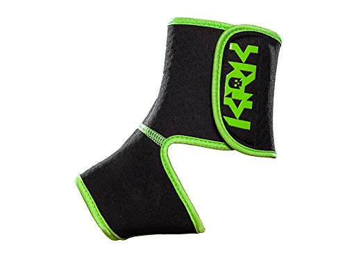 Breathable FETISH Ankle Guards Support for Multi Sports Disciplines KRKprotection
