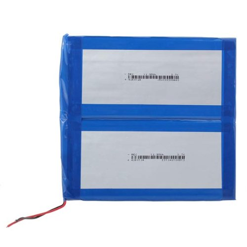 8000mAh Rechargeable Lithium Battery Charger For Tablet .