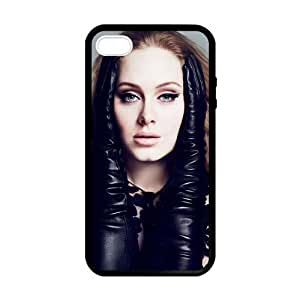 Adele English Pop Singer Case for iPhone 5 5s case