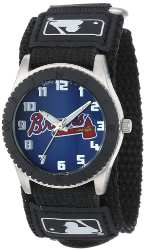 Atlanta Braves Logo Crystal - Game Time Unisex MLB-ROB-ATL