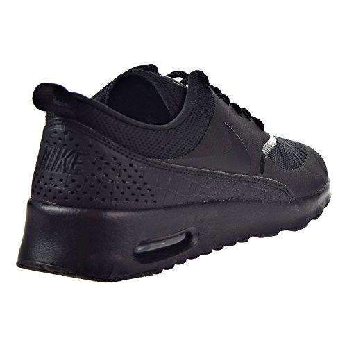 Thea NIKE Nero Nero Sneaker Air Max EwwBq7zTH