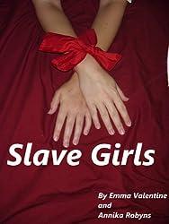 Slave Girls (A BDSM Anthology)
