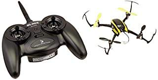 Blade Nano QX RTF Quadcopter with Safe Technology | 4-Ch DSMX Transmitter | 1S 150mAh 3.7V LiPo Battery & USB Charger (B00SNEJA92) | Amazon Products