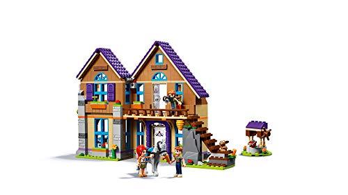 Jual Lego Friends Mias House 41369 Building Kit New 2019 715