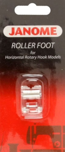 janome roller foot - 5