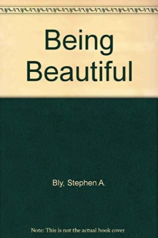 book cover of Being Beautiful