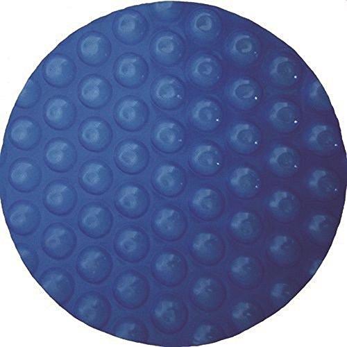Protech PRO15STD 15' Standard Solar Blue Cover - Round