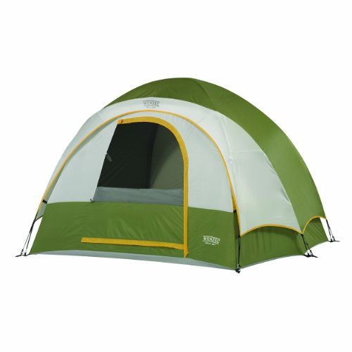 Wenzel Ponderosa 7x7-Feet Three-Person Dome Tent
