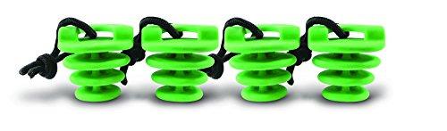 pel Kayak Scupper Plugs (4 Pack) (Scupper Plugs)