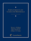 Employment Law: Cases and Materials