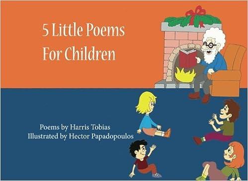 Amazon com: 5 Little Poems for Children (9781943314126