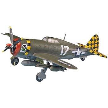 Academy P-47D Thunderbolt Razorback Model Kit