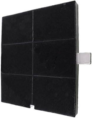 Filtro Antiolor de Carbón para BALAY de carbono SPARES2GO Campana/Extractor de ventilación: Amazon.es: Hogar