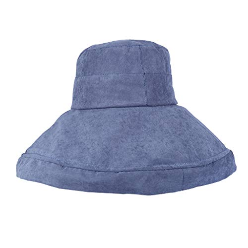HYIRI Breathable Women Spring and Summer Hat Foldable