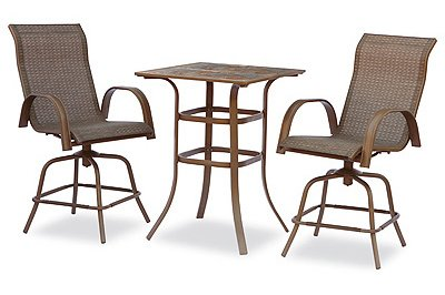Image Unavailable - Amazon.com : Courtyard Creations STS3X35 3 Piece Madison Collection