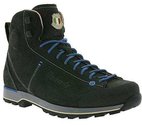 Herren Cinquantaquattro High LT Schuhe Nero