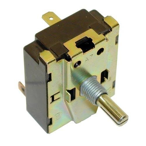 South Bend Commercial Range - Southbend 1192775 Rotary Switch 20A/480V For Toastmaster Southbend Broiler 4143 Oven Range 421372